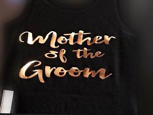 Mother of Groom