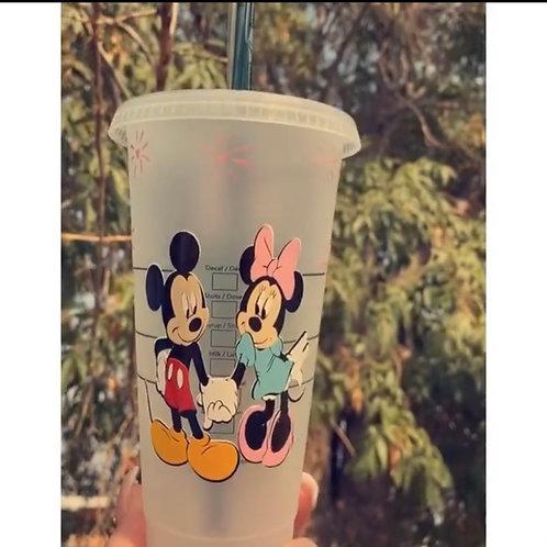 Minnie Mouse tumblr