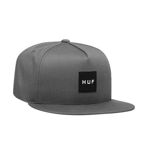 ESSENTIALS BOX SNAPBACK HAT