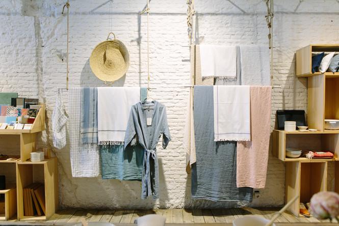 Merchandising maison & decoration