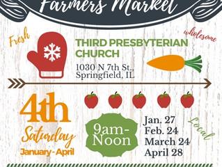 Springfield Winter Farmers Market