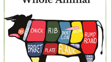 Where's the Beef? 100% Grass-Fed Beef from Local Farmers