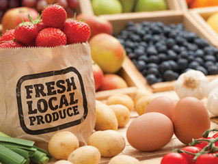 Illinois Products Farmers Market on the Illinois State Fairgrounds Every Thursday, from 4pm-7pm, unt