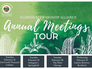 ISA Annual Meetings Tour