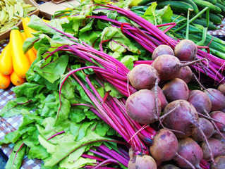 Presentation: The Joys and Challenges of Eating Locally and Seasonally