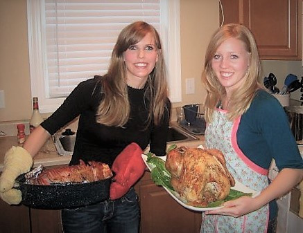 Friendsgiving Turkey Recipe