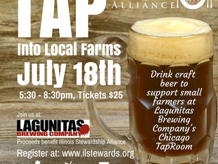 Drink Craft Beer to Support Small Farmers!