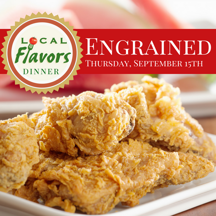 Local Flavors at Engrained Brewing Company in Springfield, September 15