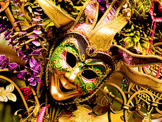 Slow Food Springfield-Mardi Gras Dinner Tuesday, February 9th, 2016 at 6:00 p.m.