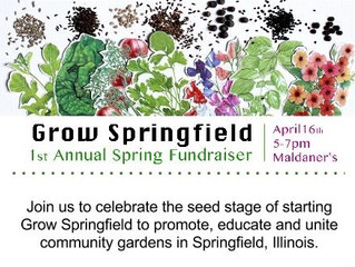 Grow Springfield Kick-Off Fundraiser
