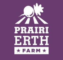 Slow Food Springfield Presents: PrairiErth Farm Tour and Palms Grill Cafe Lunch