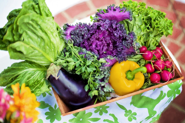 Hey Valentine, we've got your perfect match-- find the farm CSA that's right for you!