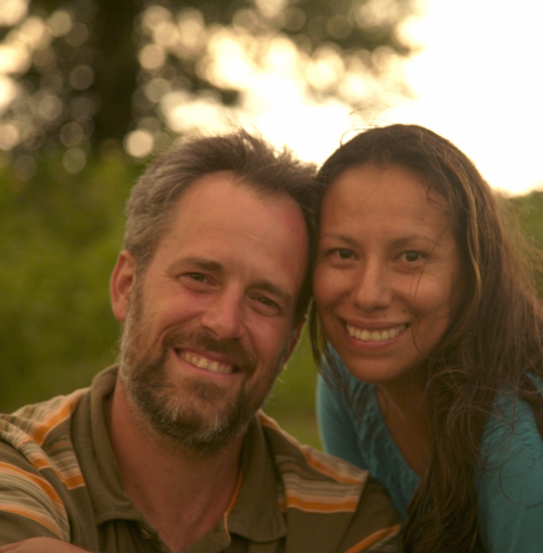 Meet Garrick and Violeta Veenstra of Harvest & Blooms Farm