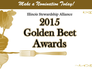 Celebrating Innovative Initiatives that Bring Local Foods to Illinois Communities