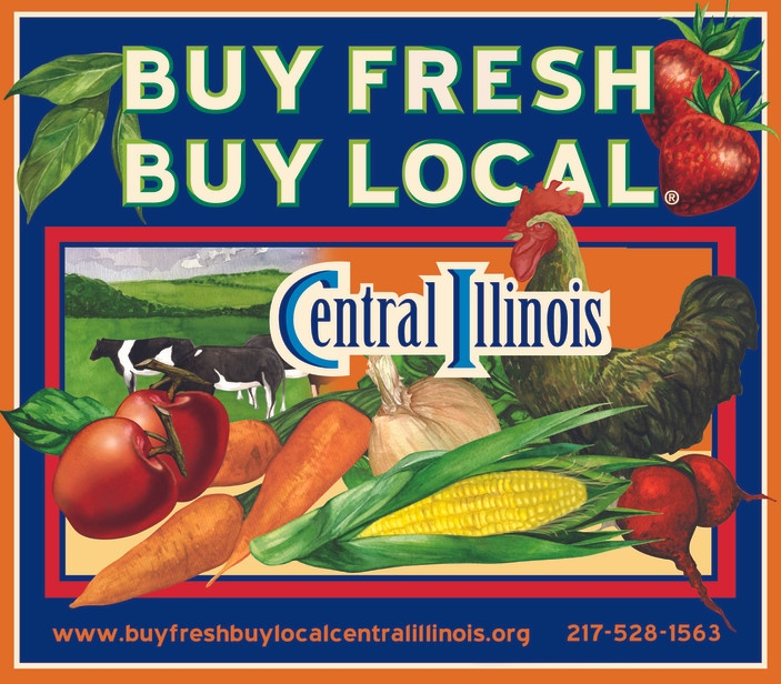 Marketing and Branding for Buy Fresh Buy Local Members