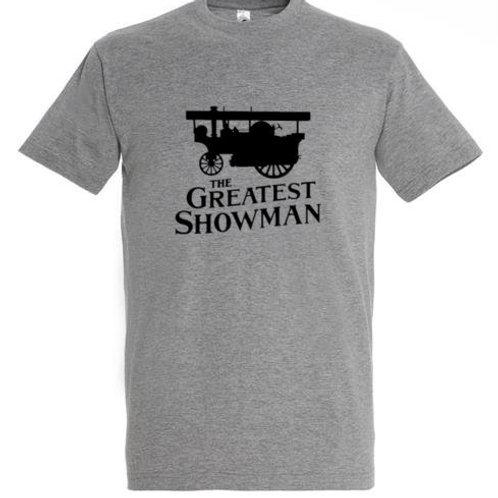 Showman Tshirt