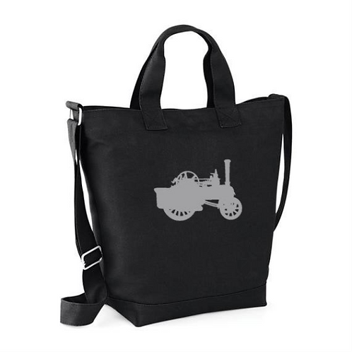 Steam Engine Bag
