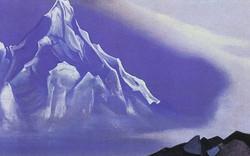 הממלכה הכסופה The Silvery Realm