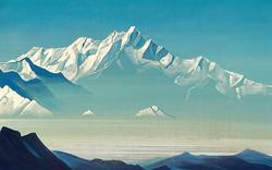 הר חמשת האוצרות