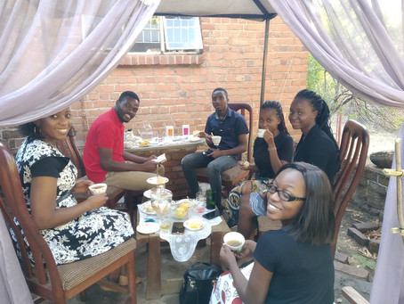 Perspectives from Malawian Medical Students