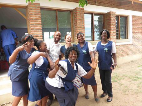 Saying Goodbye to Malawi, Dec 1st