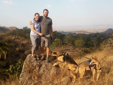 Back in Malawi