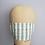 Thumbnail: Cosette Facemask Mint