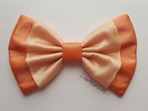 Satis-Tied Bow