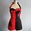 Thumbnail: Harley Quinn Romper Size 6