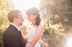 Laura, Wedding Dress