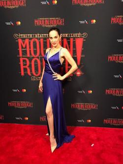 Elizabeth Welch, Moulin Rouge!