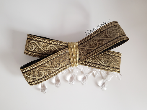 Chandelier Bow