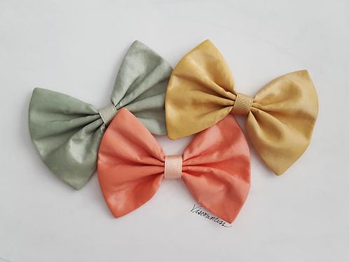 Schuyler Sister Mini-Bow Set