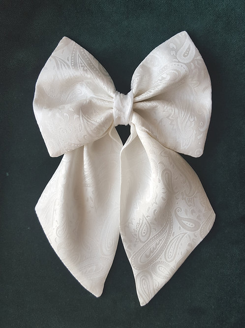 Dressing Gown Bow