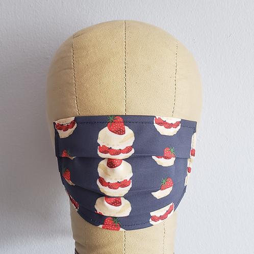 Strawberry Shortcake Facemask