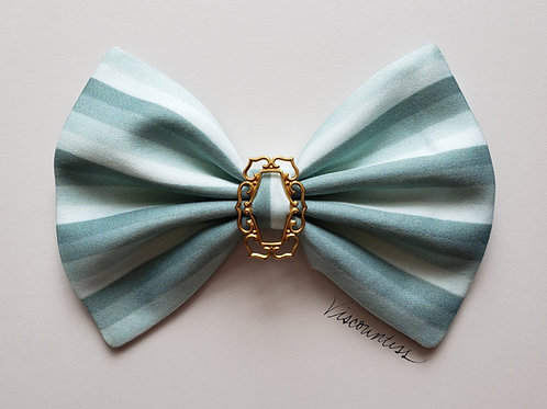 Mint Cosette Bow