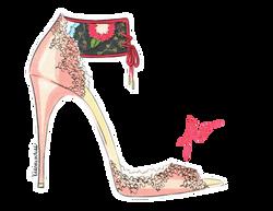 Aminta Shoe W copy