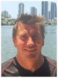 Lincoln Handley GUSPRC Head Coach