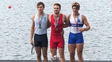 5 members of GUSPRC named in 2018 Australian Rowing Team