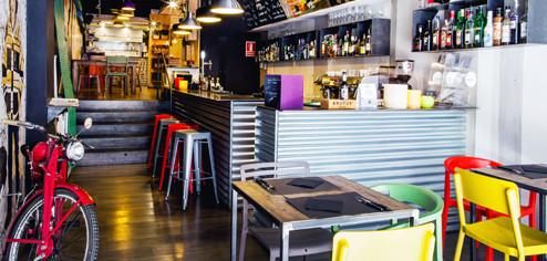 barcelona gluten free