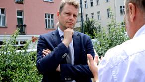 Beeck bedauert Stilllegung des Standortes Lingen von Neptune Energy