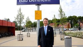 Anschlüsse in Emsland und Grafschaft Bentheim bleiben auch mit ECx erhalten