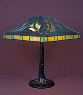 Fern Leaf Lamp