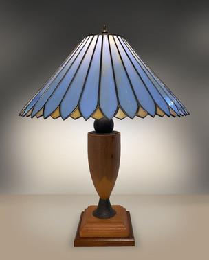 Petal Drop Lamp