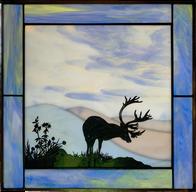 Caribou Mound