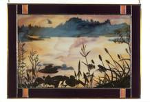 Evening Marsh