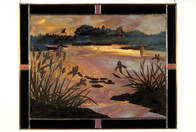 Iris Landscape