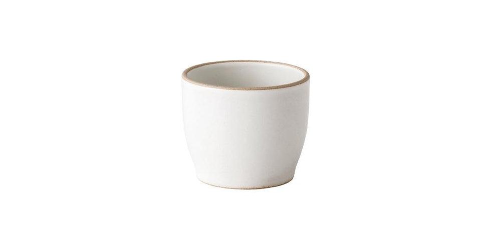 Kinto - Nori Tumbler Klein Weiß