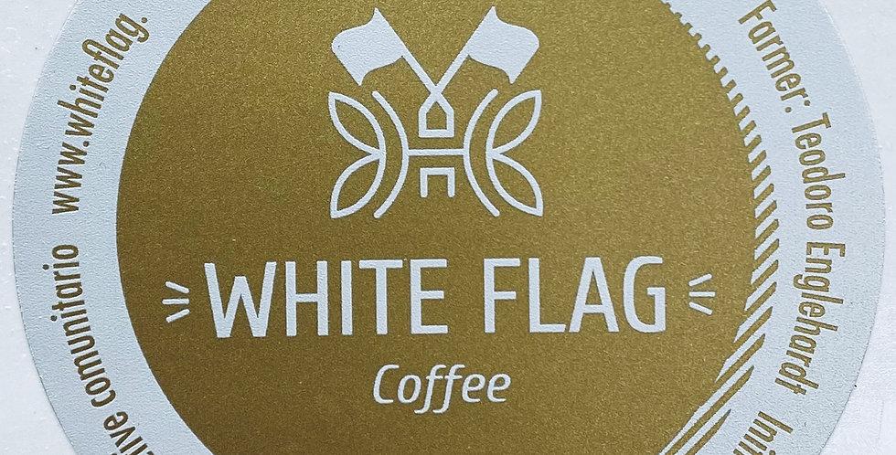WhiteFlag Coffee