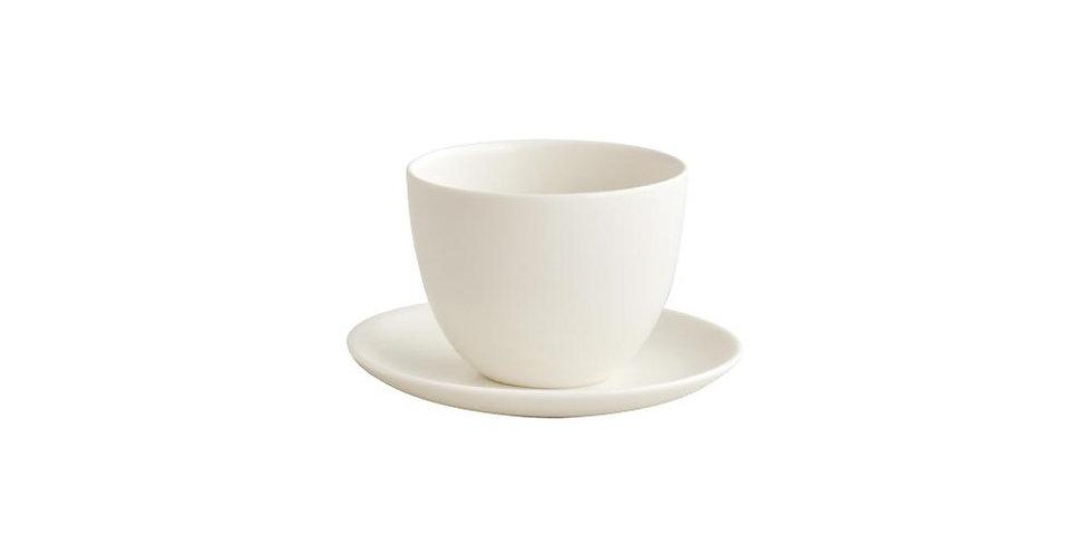 Kinto - Pebble Cup Weiß